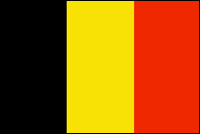 דגל בלגיה