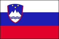 דגל סלובניה