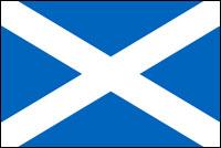 דגל סקוטלנד