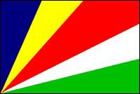 דגל איי סיישל