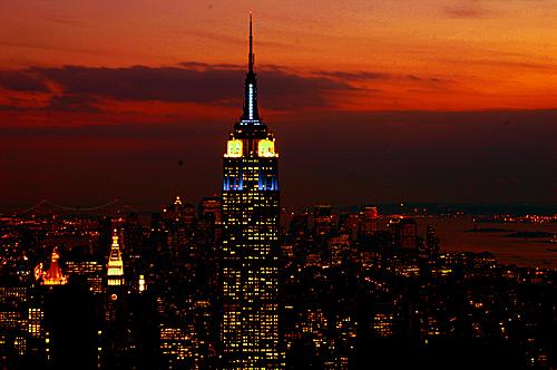מידע למטייל בניו יורק סיטי