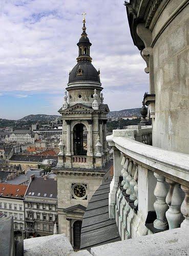 מידע למטייל בבודפשט