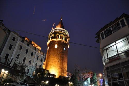 מידע למטייל באיסטנבול