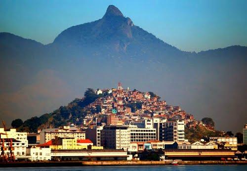 מידע למטייל בריו דה ז'נרו
