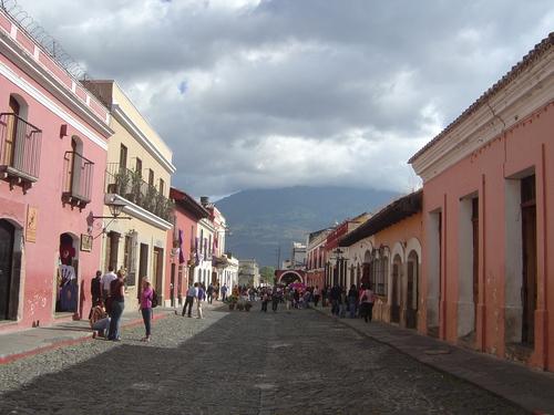 תמונה  2מאנטיגואה