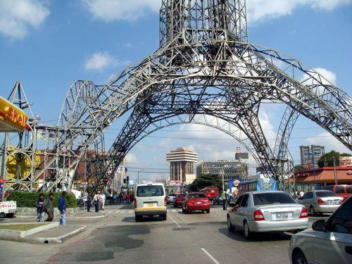תמונה  3מגוואטמלה סיטי