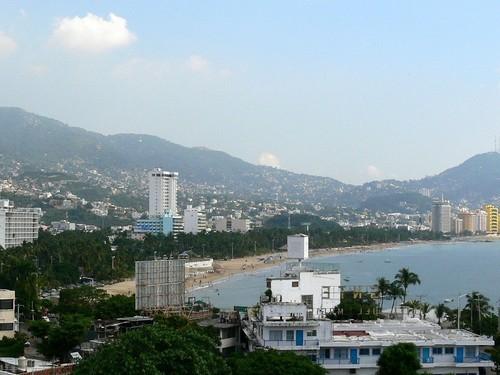 מידע למטייל באקפולקו