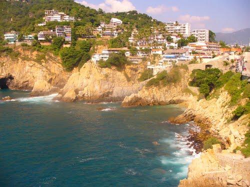 תמונה  0מאקפולקו