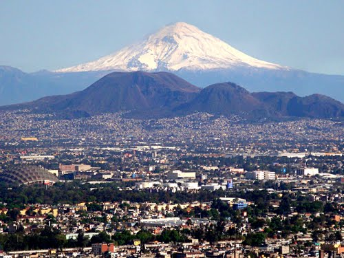 תמונה  1ממקסיקו סיטי