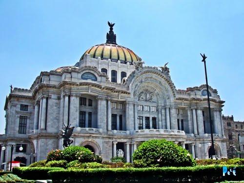 תמונה  3ממקסיקו סיטי