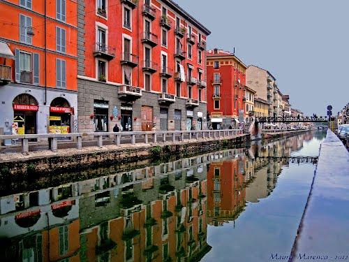 מידע למטייל במילאנו