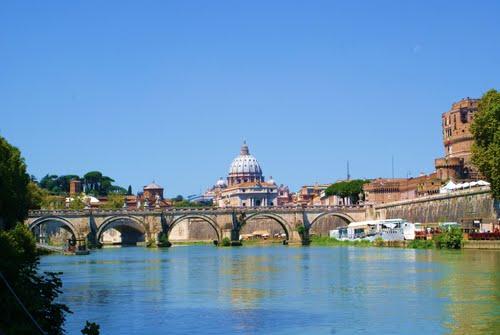 מידע למטייל ברומא