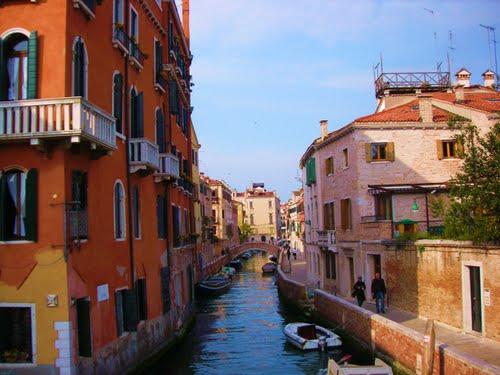 מידע למטייל בונציה