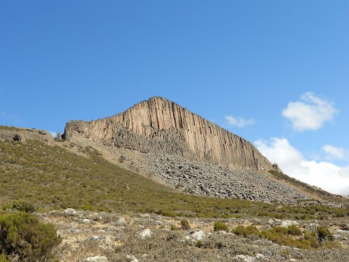 תמונה  0מפארק הלאומי בייל מאונטנס