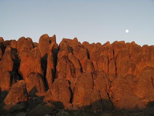 תמונה  3מפארק הלאומי בייל מאונטנס