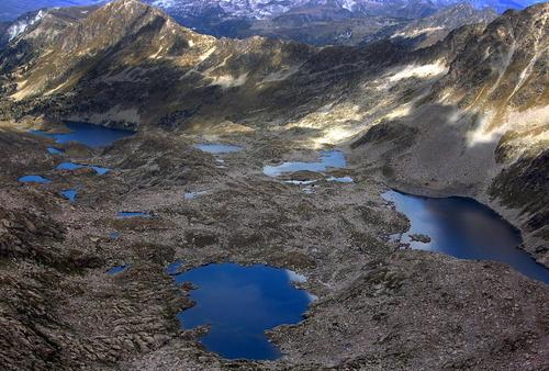 מידע למטייל בפארק הלאומי איגואסטורטס