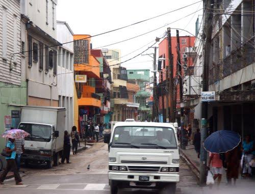 תמונה  1מבליז סיטי