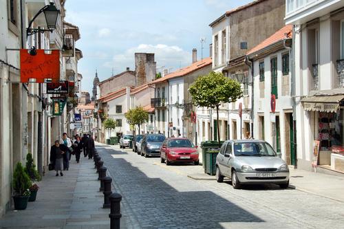 תמונה  2מסנטיאגו דה קומפוסטלה
