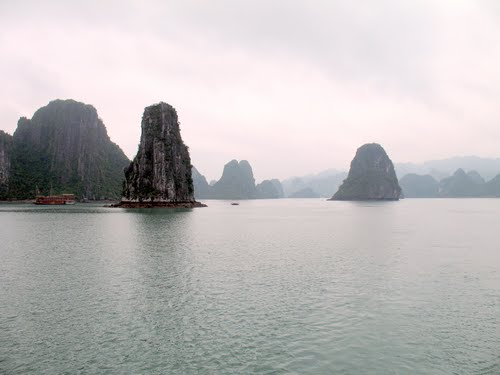 מידע למטייל במפרץ הא לונג