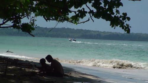מידע למטייל באיי ניקובר ואנדמן