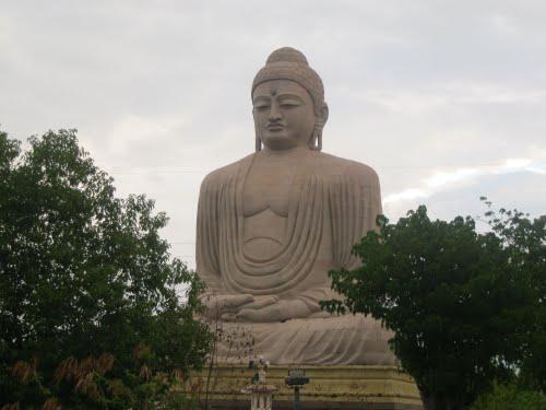 מידע למטייל בבודגאיה