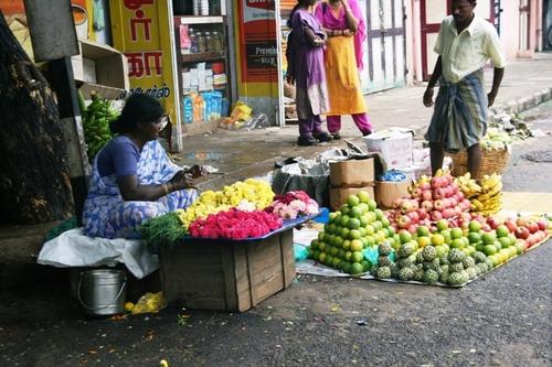 מידע למטייל בצ'נאי