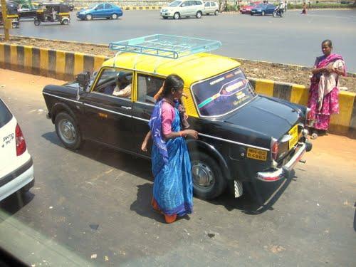 מידע למטייל במומבאי