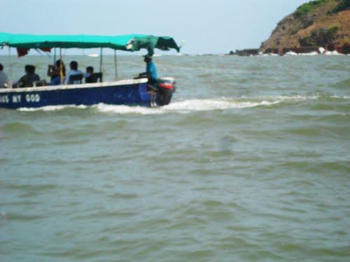 תמונה  3מחופים בדרום גואה