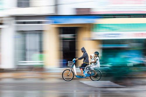 מידע למטייל בפאן ראנג