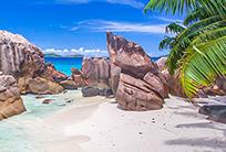 טיול באיי סיישל בימי הקורונה