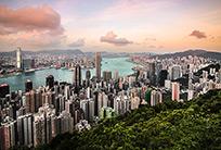 מסדרון תיירות בין הונג קונג לסינגפור