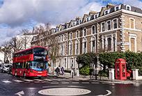 אושרה כניסת ישראלים ללונדון