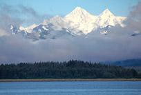 טיול באלסקה - ארץ נוף וטבע