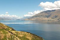 ניו זילנד - לטייל ולהתאהב