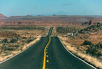 כבישים בארצות הברית