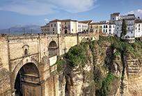חבל אנדלוסיה בדרום ספרד