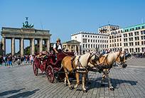 ברלין - עיר של ניגודים