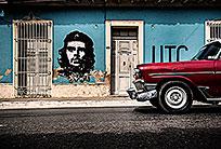 טיול צלמים בקובה