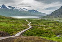 טיול מעגלי באיסלנד