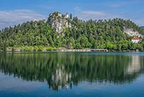 טיול בקרואטיה וסלובניה