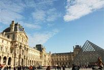 סוף שבוע רומנטי בפריז