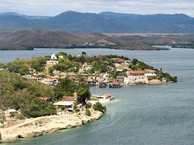 סנטיאגו דה קובה