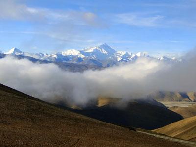 מידע למטייל בהר האוורסט