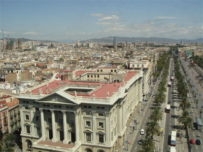 השכרת רכב בברצלונה