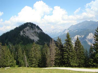 האלפים הבוואריים