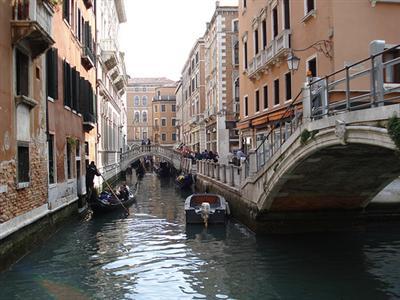 טוס וסע לונציה