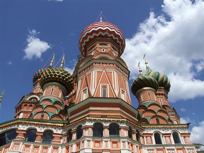 חבילות למוסקבה