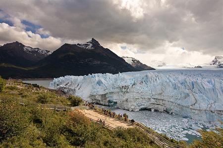 פארק הקרחונים