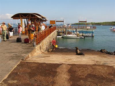 מידע למטייל באי סן כריסטובל