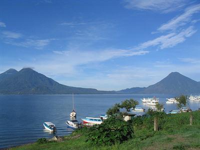 אגם אטיטלאן